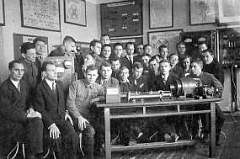 Нажмите на изображение для увеличения Название: Революции пр,20-учащиеся группы14(1939).jpeg Просмотров: 74 Размер:13.0 Кб ID:1275902