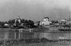 Нажмите на изображение для увеличения Название: Вид на монастырь и собор.jpg Просмотров: 295 Размер:88.7 Кб ID:1386706