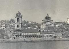 Нажмите на изображение для увеличения Название: 1971г_Адмиралтейская церковь вид с катера.jpg Просмотров: 106 Размер:296.4 Кб ID:1656527