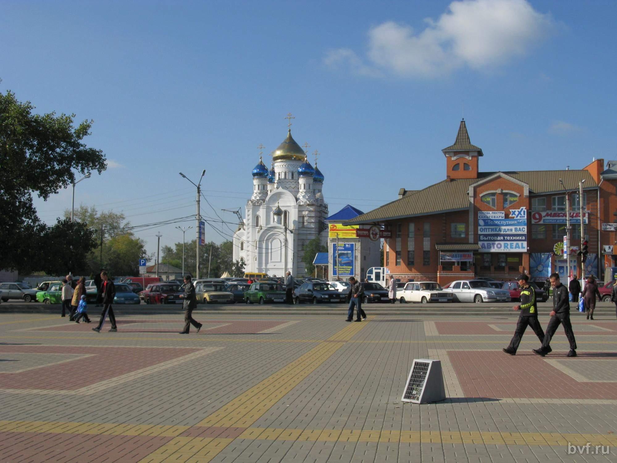 Нажмите на изображение для увеличения Название: Лиски храм у вокзальной площади.jpg Просмотров: 23 Размер:258.3 Кб ID:1693510