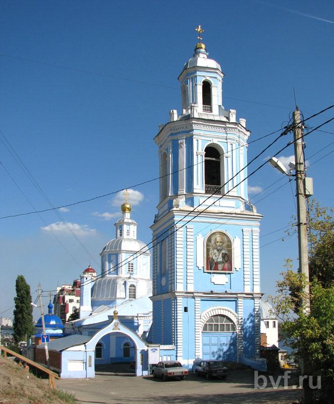 Нажмите на изображение для увеличения Название: Церковь святителя Николая.jpg Просмотров: 52 Размер:84.9 Кб ID:1722819