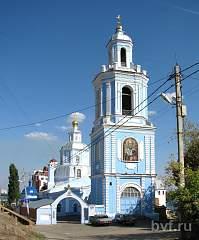 Нажмите на изображение для увеличения Название: Церковь святителя Николая.jpg Просмотров: 64 Размер:84.9 Кб ID:1722819