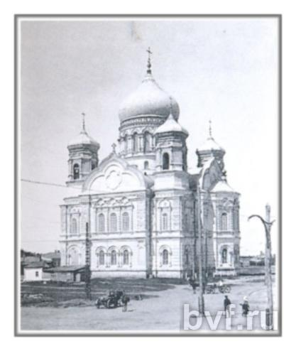 Нажмите на изображение для увеличения Название: Владимирский собор.jpg Просмотров: 84 Размер:24.6 Кб ID:1741618