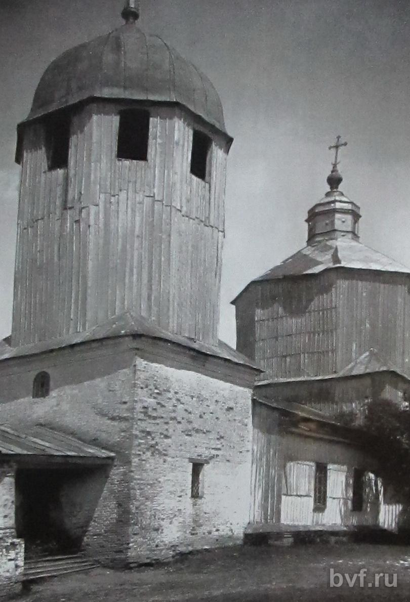 Нажмите на изображение для увеличения Название: церковь Богоявления, 1878г.п..JPG Просмотров: 196 Размер:119.4 Кб ID:1877509