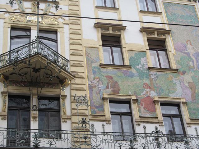 Нажмите на изображение для увеличения Название: На улицах Праги.jpeg Просмотров: 10 Размер:85.8 Кб ID:2124528