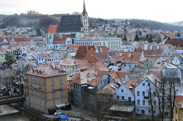 Нажмите на изображение для увеличения Название: Городок в табакерке-этот Чешский Крумлов)).jpeg Просмотров: 7 Размер:88.0 Кб ID:2124546